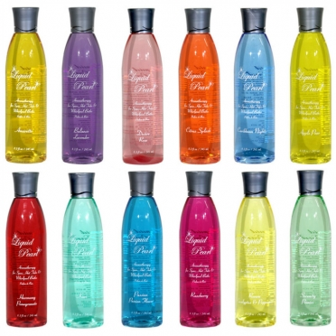 InSPAration Liquid Pearl Aromatherapie 4-pack