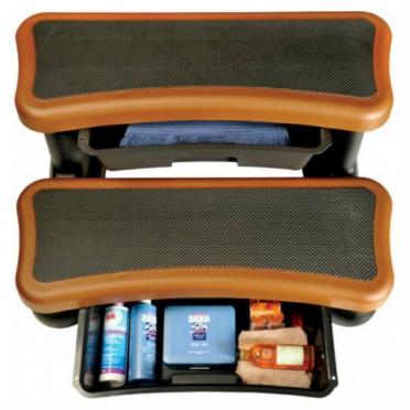 Leisure Concepts SmartDrawer spatraplade voor SmartStep