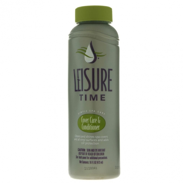Leisure Time Spa Cover Care en Conditioner  LTCOVERCARE