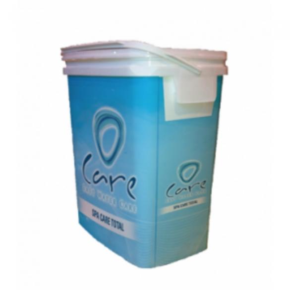 O-Care Spa Care Total Spa waterbehandelingssysteem  OCARESPACARE