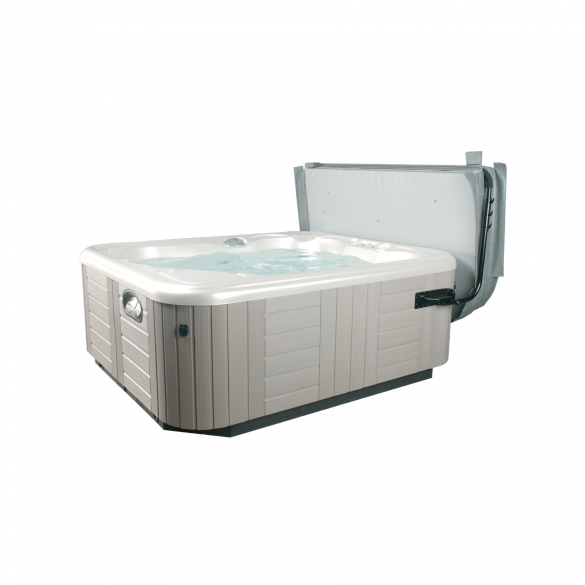 Leisure Concepts CoverMate I coverlift voor Sundance Spa  LEICCOVERMISUND