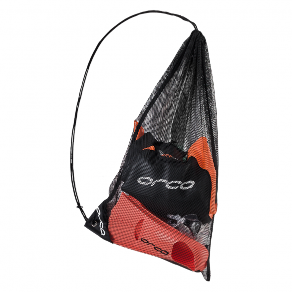 Orca Mesh zwem training tas  HVBK01