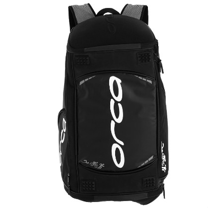 Orca Large Transition bag (70L) zwart 2015  DVAR01