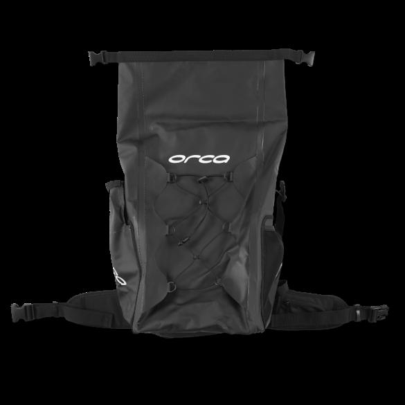 Orca Waterproof rugzak zwart  FVAH01